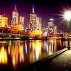 (0030) Melbourne, Victoria, Australia