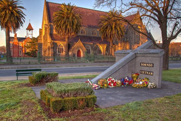 (0083) Ballarat, Victoria, Australia