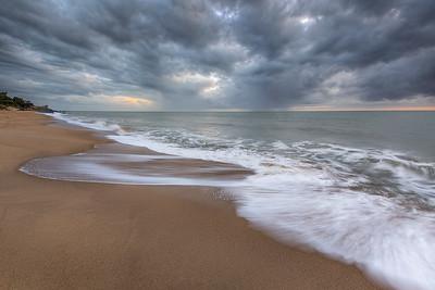 (Image#3160) Ellis Beach, Queensland, Australia