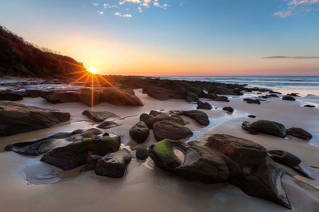 (2244) Wye River, Victoria, Australia
