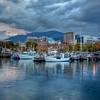 (0185) Hobart, Tasmania, Australia