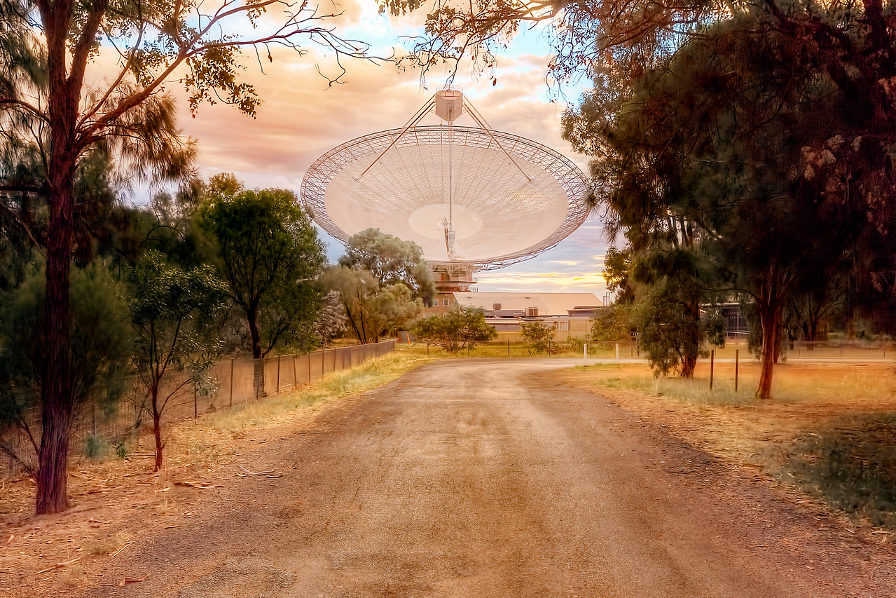 (2016) Parkes, New South Wales, Australia