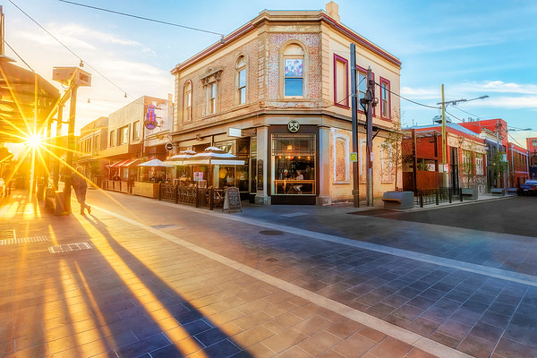 (2398) Geelong, Victoria, Australia