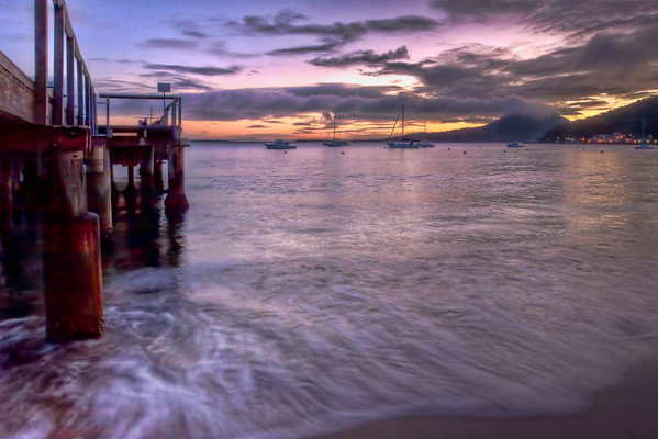 (0388) Shoal Bay, New South Wales, Australia