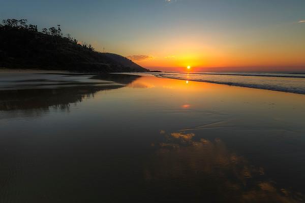 (2570) Wye River, Victoria, Australia