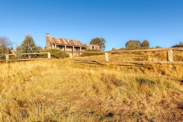 (1873) Mount Stirling, Victoria, Australia