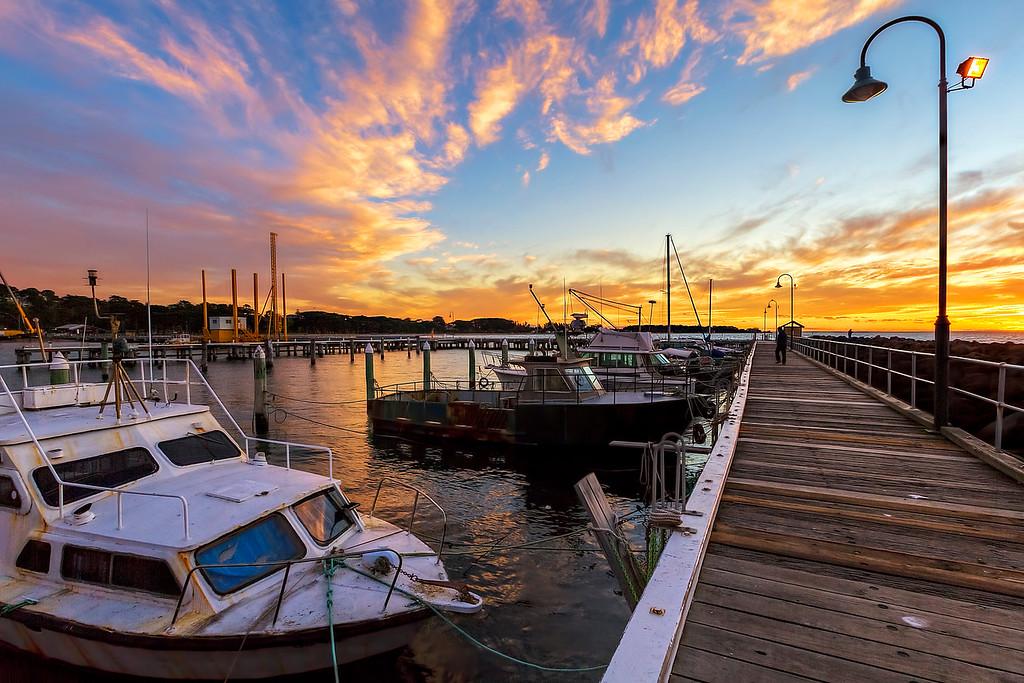 (2049) Portarlington, Victoria, Australia