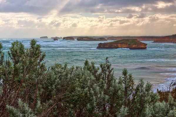 (0418) Bay of Martyrs, Victoria, Australia