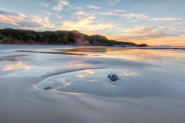 (2505) Smiths Beach, Victoria, Australia