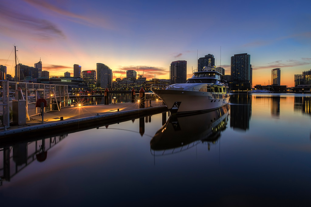 (2339) Docklands, Victoria, Australia
