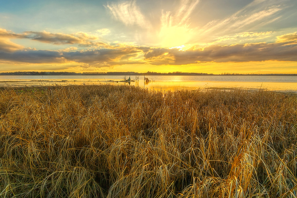 (2146) Lake Modewarre, Victoria, Australia
