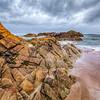 (3072) Edge Of The World, Tasmania, Australia