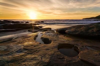 (2720) Kennett River, Victoria, Australia