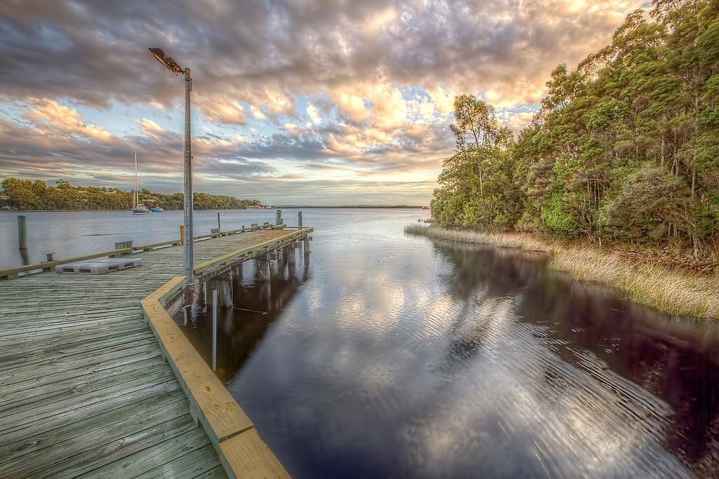 Lake St Clair to Strahan