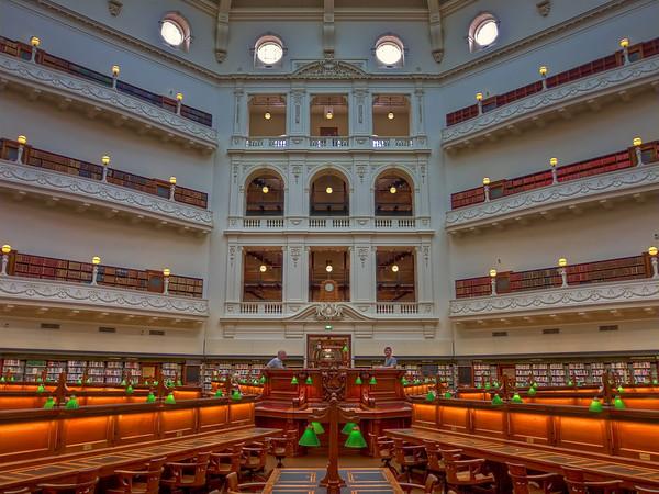 (0412) Melbourne, Victoria, Australia