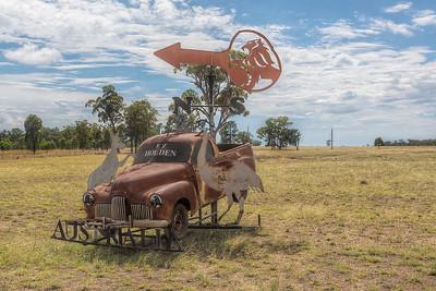 (1974) Ootha, New South Wales, Australia