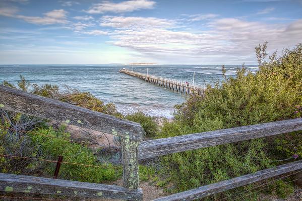 (1074) Point Lonsdale, Victoria, Australia