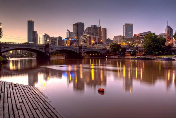 (0079) Melbourne, Victoria, Australia