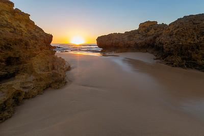 (Image#3166) Rocky Point, Victoria, Australia