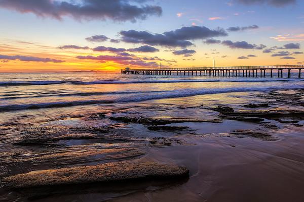(2294) Point Lonsdale, Victoria, Australia