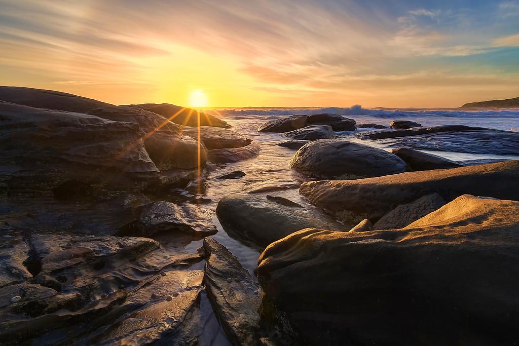 (2317) Kennett River, Victoria, Australia