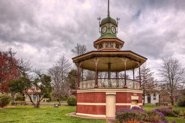 (0414) Beaufort, Victoria, Australia