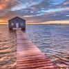(0405) Swan River, Western Australia, Australia