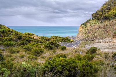 (3031) Great Ocean Road, Victoria, Australia
