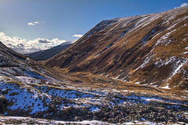 (0718) Moffat, Scotland