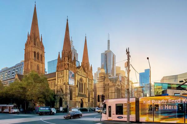 (2261) Melbourne, Victoria, Australia