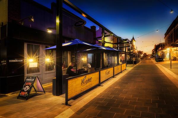 (2401) Geelong, Victoria, Australia