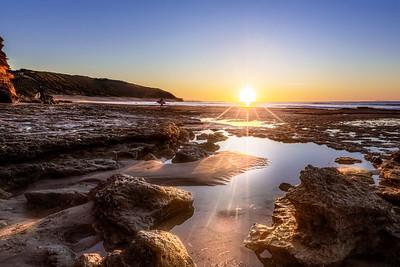 (Image#3501) Bells Beach, Victoria, Australia