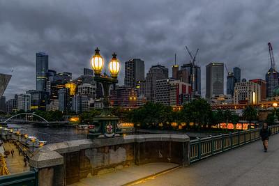 (Image#3479) Melbourne, Victoria, Australia
