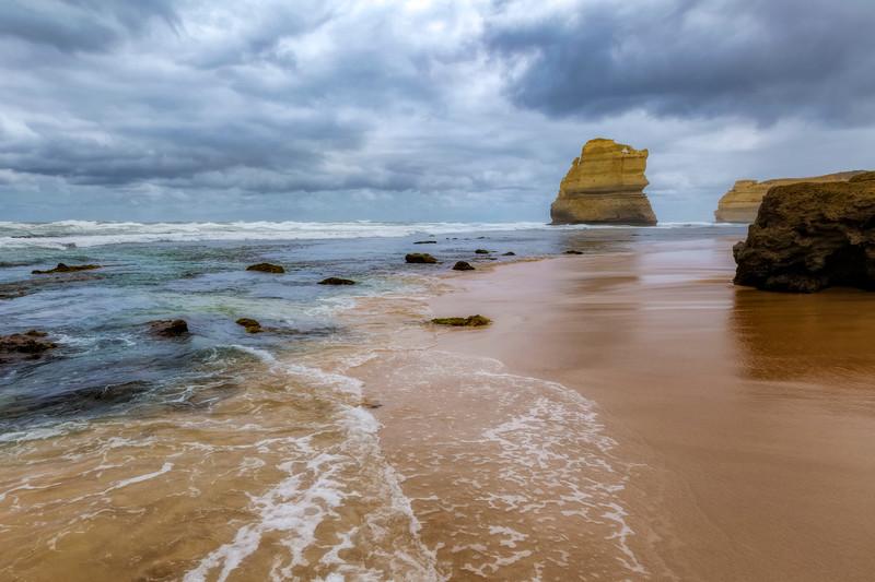 (2583) Gibson Steps, Victoria, Australia