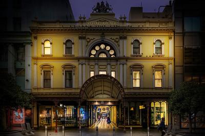 (Image#3474) Melbourne, Victoria, Australia