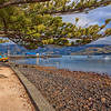 (0220) Akaroa, South Island, New Zealand