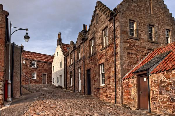 (0429) Crail, Scotland