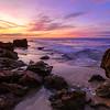 (2167) Sandy Gully Beach, Victoria, Australia
