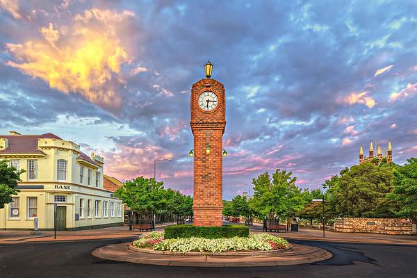 (2224) Mudgee, New South Wales, Australia