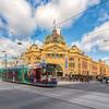 (1331) Melbourne, Victoria, Australia