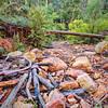 (2129) Silverband Falls, Victoria, Australia
