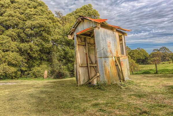(1855) Lavers Hill, Victoria, Australia