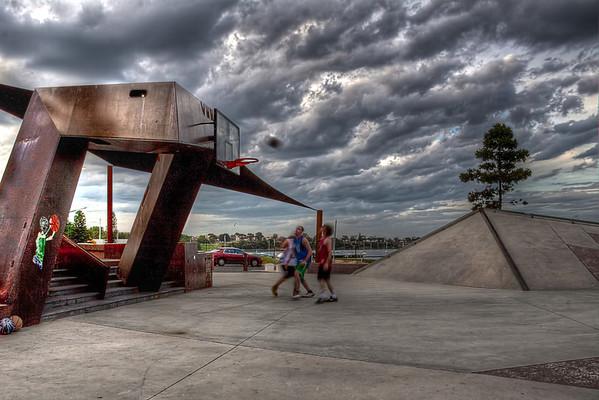 (0060) Geelong, Victoria, Australia