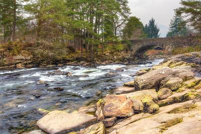 (Image#3181) Killin, Scotland