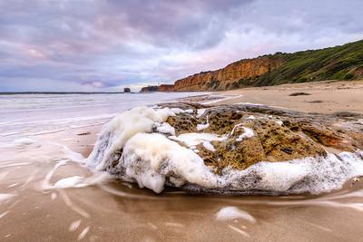 (Image#3489) Sandy Gully Beach, Victoria, Australia