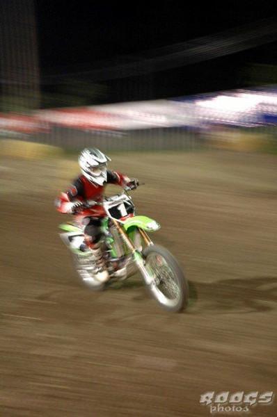 Josh Demuth @ Lake County Fair 2007