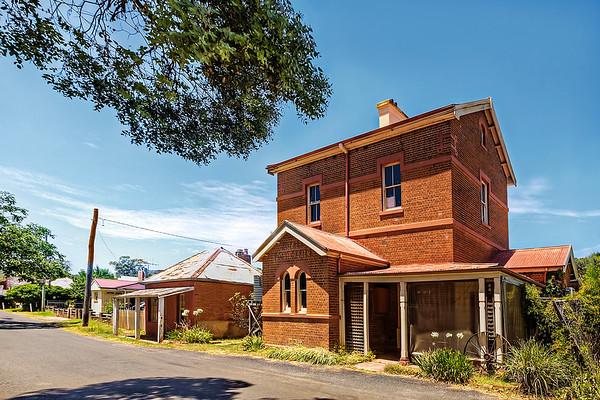 (2225) Sofala, New South Wales, Australia