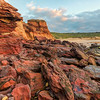 (2305) Red Rocks Beach, Victoria, Australia