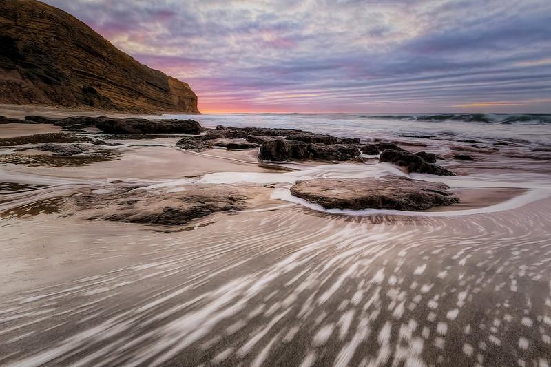 (2610) Southside Beach, Victoria, Australia