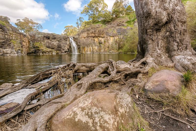 (2579) Turpins Falls, Victoria, Australia